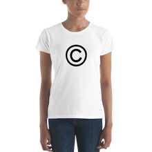 Designer Womens T-Shirt