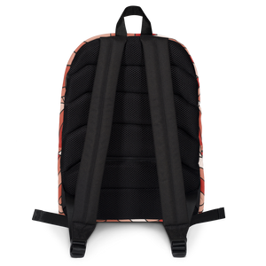 Trendy Medium Size Backpack