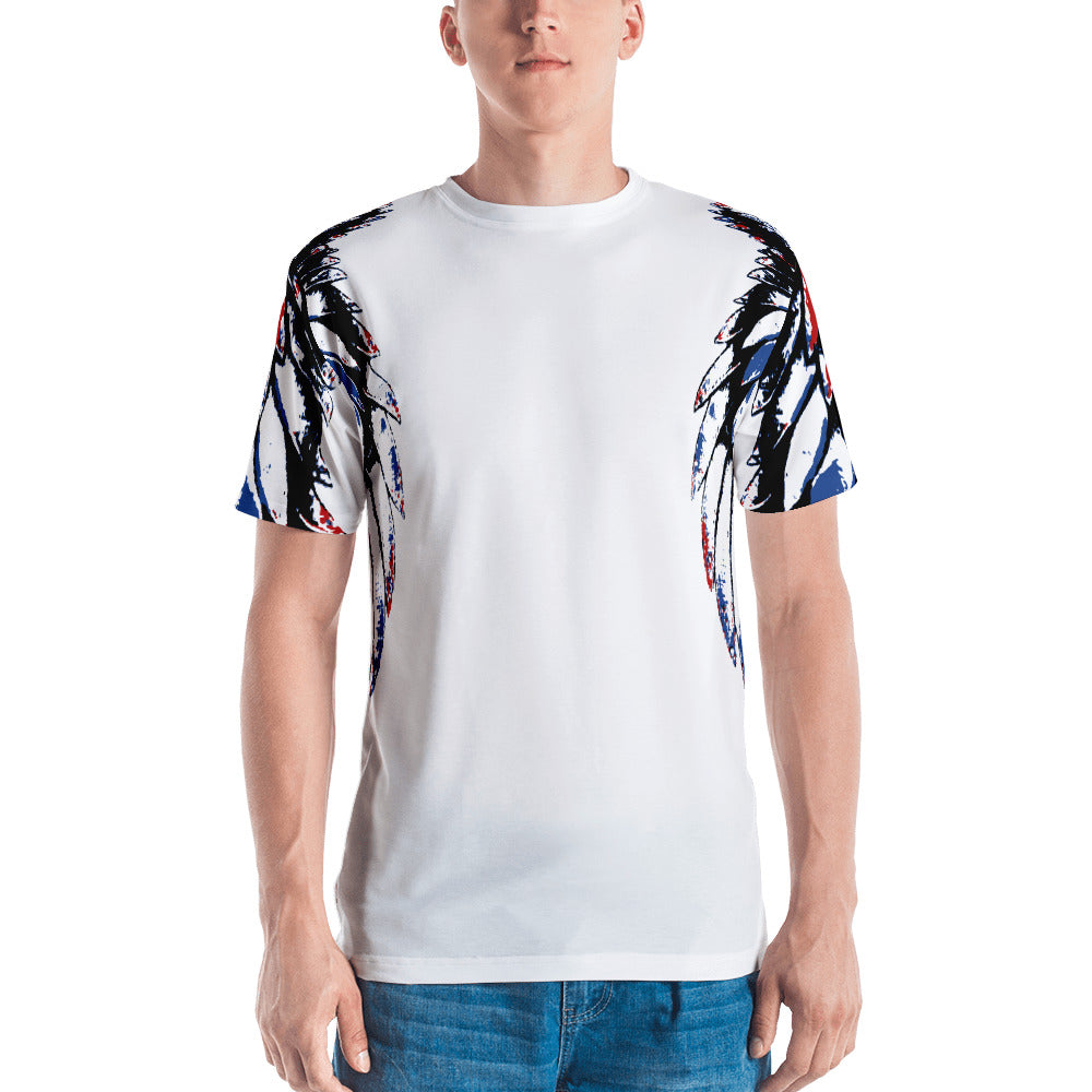 Wings To Fly Men's T-shirt