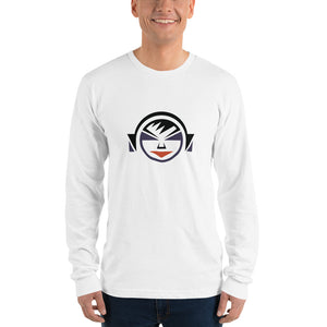 Shut Up and Listen Music Talks Long Sleeve T-shirt