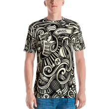 Cool Graphic Mens T-Shirt