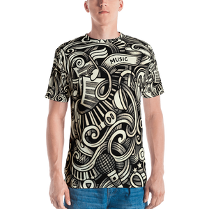 Carnivale Men's T-shirt