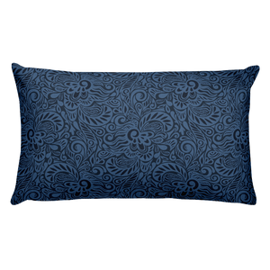 Rectangle Throw Pillow