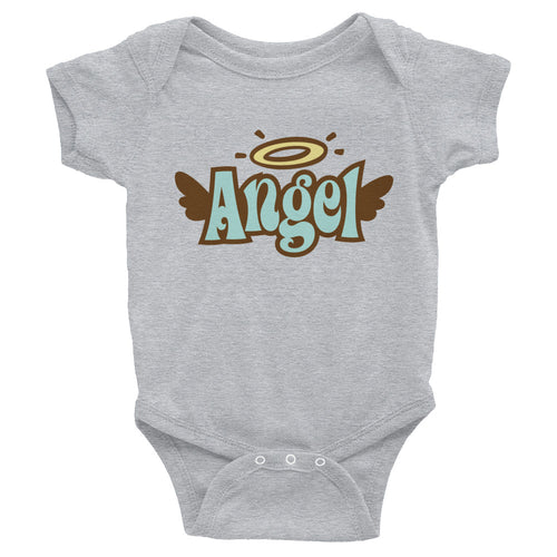 Angel Infant Bodysuit