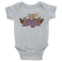 Infant short sleeved bodysuit