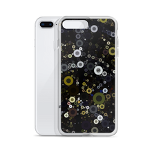 Retro Space iPhone Case