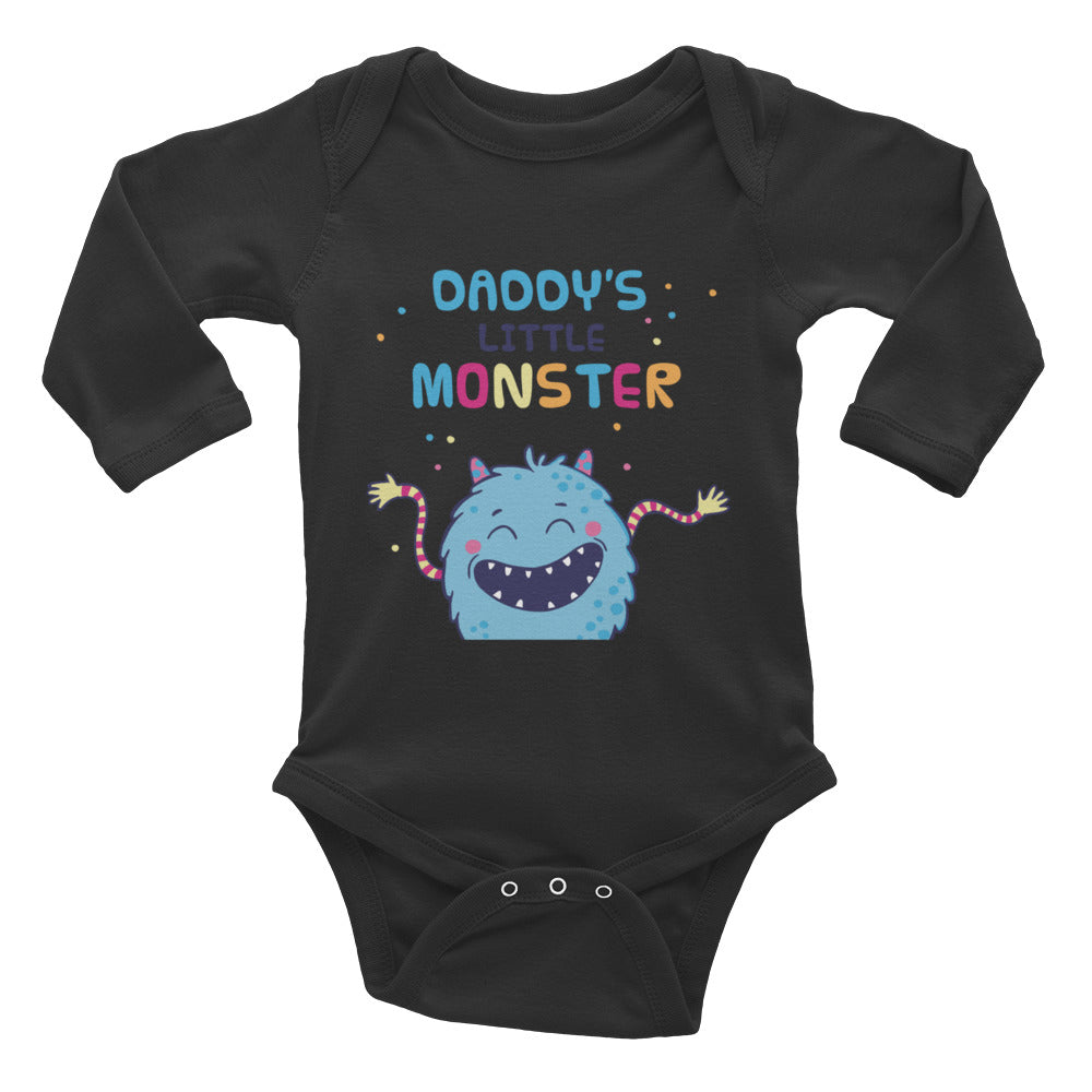 Cute Baby's One Piece Bodysuit