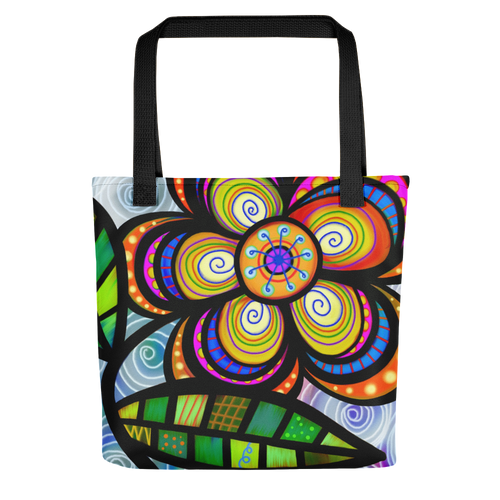 Big Beauty Tote Bag