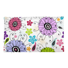 Pretty Rectangular Pillow Case