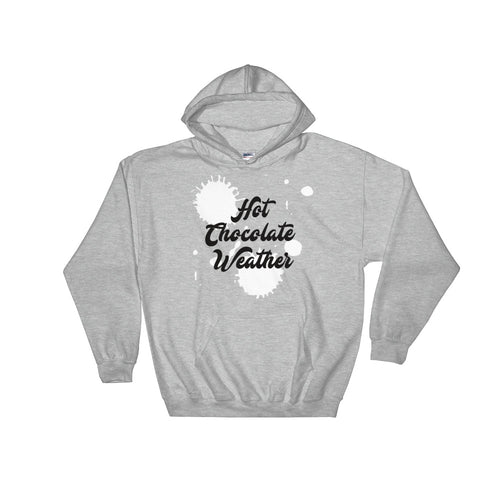 Hot Chocolate Hoodie Sweatshirt