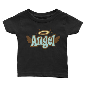Short Sleeved Baby T-Shirt