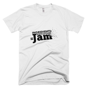Jam Session Mens T-Shirt