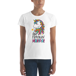I'm Magical Women's T-shirt