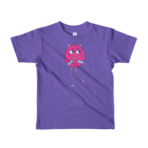 Shy Possy Kids t-shirt