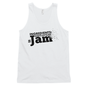 Jam Session Tank Top