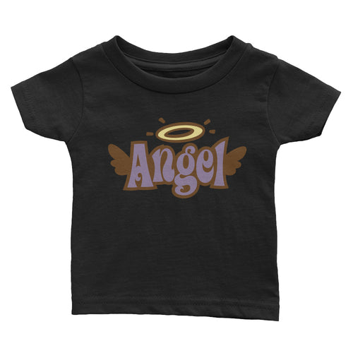 Angel Infant Tee