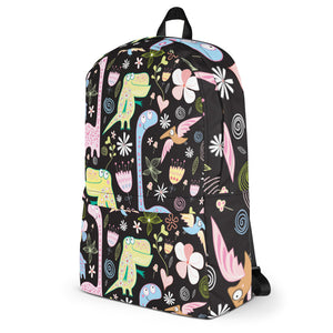 Jungle Friends Backpack