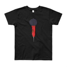 Microphone T-Shirt