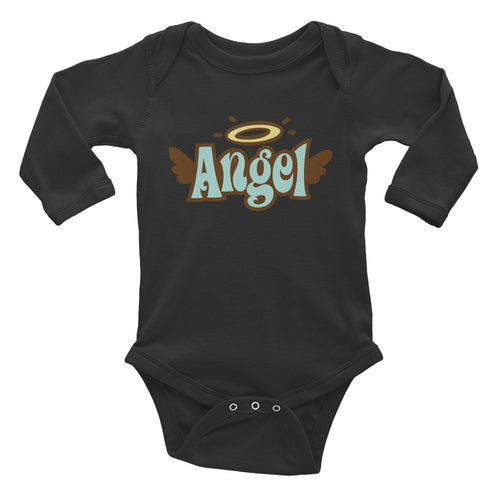 Angels Infant Bodysuit