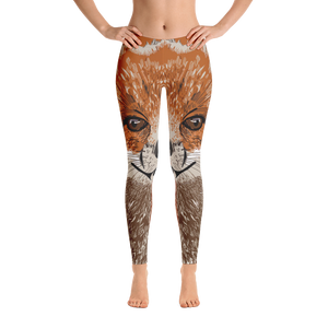 Foxy Lady Leggings