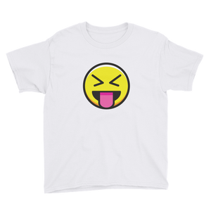 Teenager Fun Graphic T-Shirt