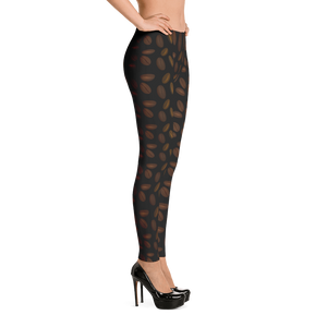 Womens Fun Leggings