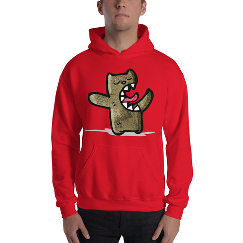 Singing Sam Hooded Sweatshirt