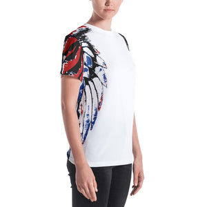 Wings To Fly Women's T-shirt