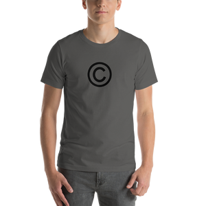 Unique Designer Unisex T-Shirt