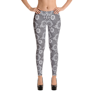 Patterned Womens Leggings