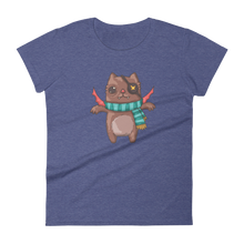 Pirate Kitty T-shirt