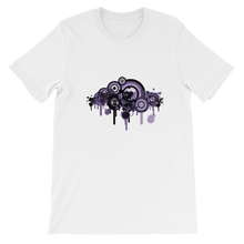 Music Talks Splat T-Shirt