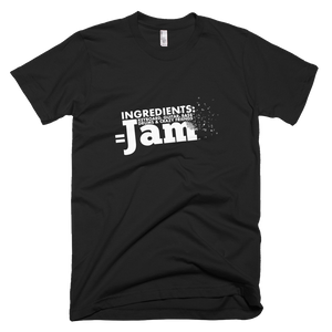Jam Session Men's T-shirt