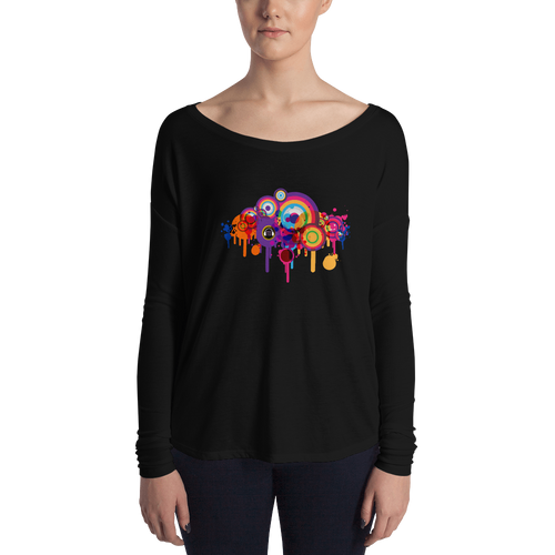 Women's long Sleeved T-Shirt