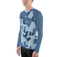 Mens Long sleeve Rashie