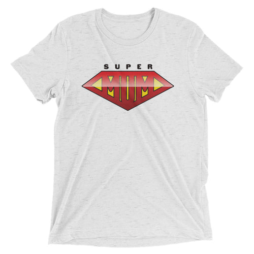 Super Mum Short sleeve t-shirt