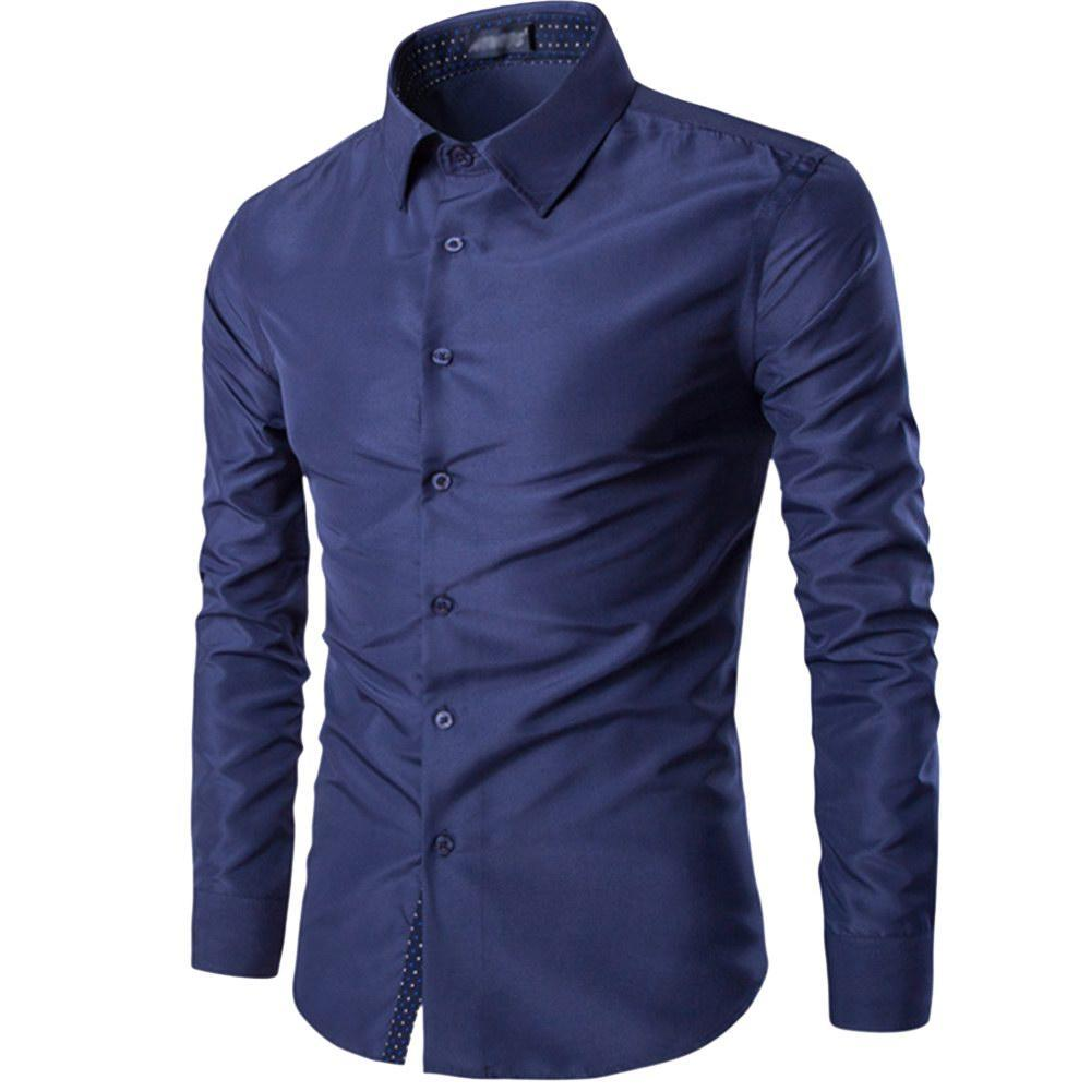 Combo Of 3 Branded Pure Linen 3 Stylish Shirts For Men