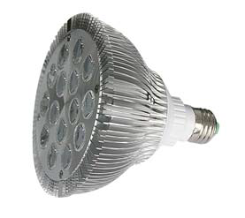 15W LED grow light - LumaGro