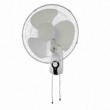 "16"" Wall Mount Fan - LumaGro"