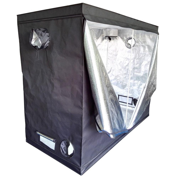 240 x 120 x 200cm ( 8 x 4 x 6.5 ft ) Grow Tent - LumaGro