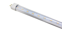 36w 4ft T5 Full Spectrum Led Tube (2 Pack) - LumaGro