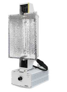600W DE System 120/240V (HPS Bulb Included)