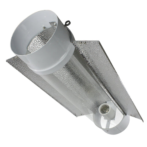 "LumaGro T-Rex 6"" Inline Air Cool Tube Reflector - LumaGro"