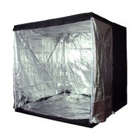 240 x 240 x 210cm ( 8 x 8 x 6.8 ft ) Grow Tent - LumaGro
