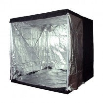 240 x 240 x 200cm ( 8 x 8 x 6.5 ft ) Grow Tent
