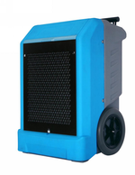 1140W 120V Portable Commercial Dehumidifier