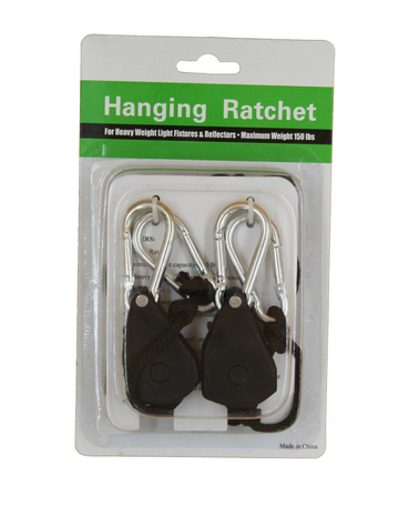 Heavy Duty Hangers/Pulley
