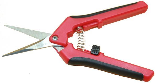 Precision Cutting and Trimming Pruner - LumaGro