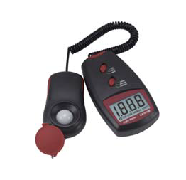 Lux Tester Meter
