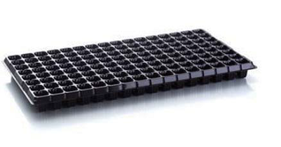 Propagation Tray - 128 Holes - LumaGro